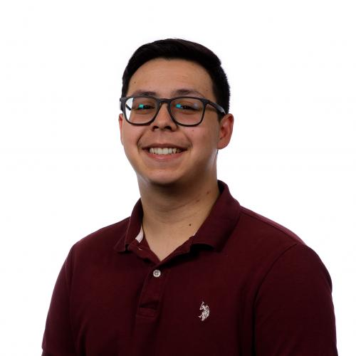 Jose Martinez - Peer Mentor